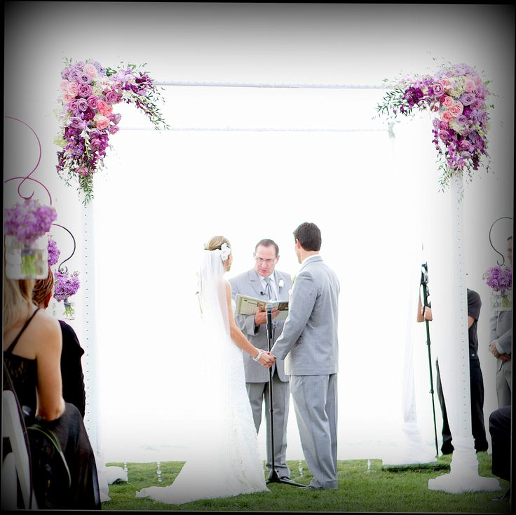 Urban Panache Modern Wedding Canopy Rentals Miami South Florida Los Angeles Orange County San Diego Phoenix Orlando