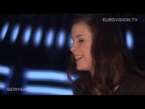 Lena, Eurovision 2010 Winner. Great song.
