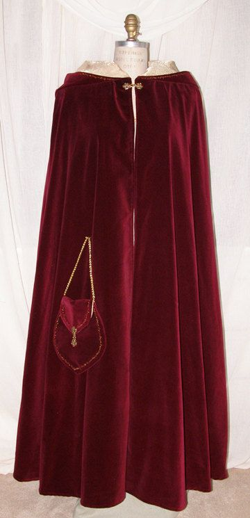 1000 Images About Beautiful Cloaks Amp Capes On Pinterest