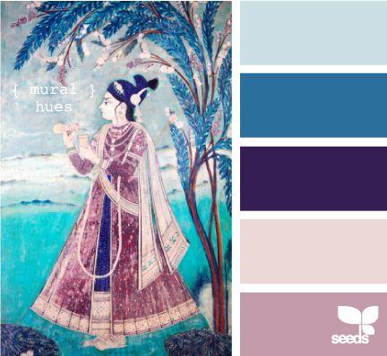 1000+ images about Imagenes: Inspiraciones de color on Pinterest ...