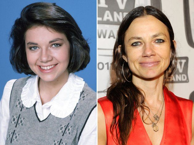 family ties cast | Family Ties': Where Are They Now?