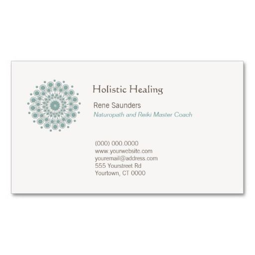 330 best massage business card templates images on pinterest healing arts and natural healing circle logo business card templates accmission Images