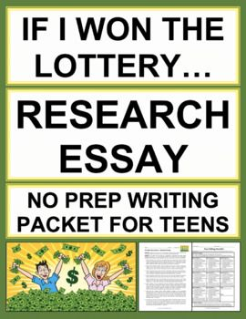 Teaching research to teens