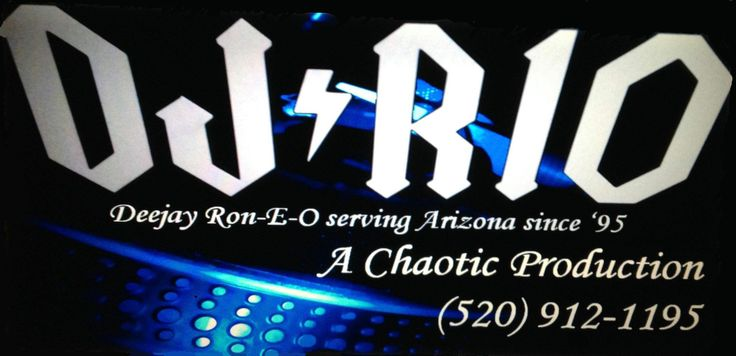 Tucson's Wedding DJ service. Helping make special occasions, a memorable event. Performing at weddings, quinceaneras, radio stations, & night clubs since November 1995. Serving Southern Arizona (Tucson & Phoenix). Arizona's Paramount D.J. Service - Music & Lighting Specialists.