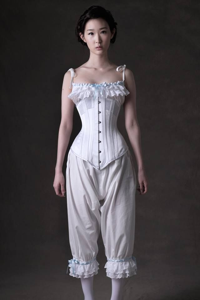 100 ideas to try about fayes bloomers lace satin and for Wedding dress corset bra