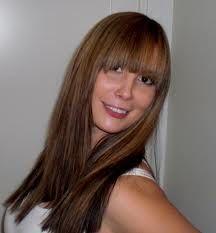 Bildresultat för frisyr tjej lugg
