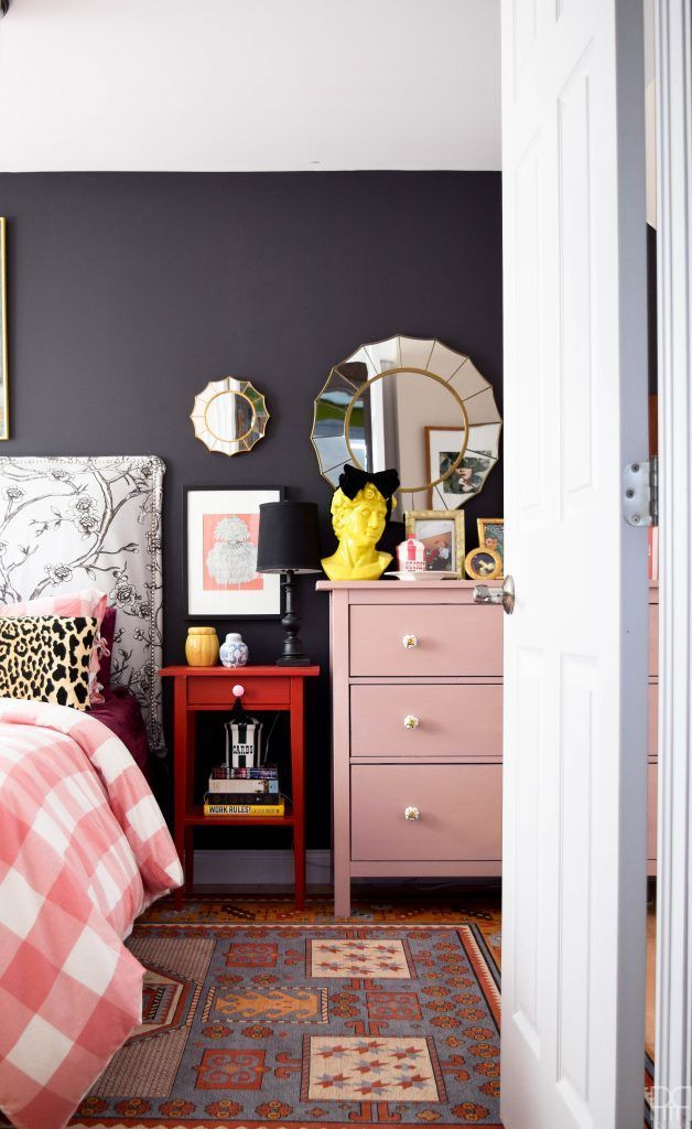 best 20 black bedroom walls ideas on pinterest dark master bedroom black bedrooms and black. Black Bedroom Furniture Sets. Home Design Ideas