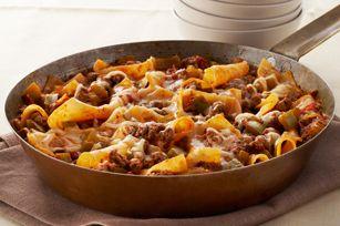 Weeknight Lasagna Toss Recipe - Kraft Recipes