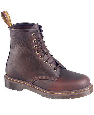 Dr. Martens Original 1460 Boots - All Men's Shoes - Men - Macy's