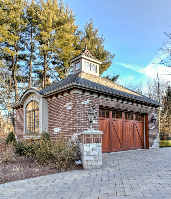 Home Garage Design Ideas: 1000+ Ideas About Detached Garage Designs On Pinterest