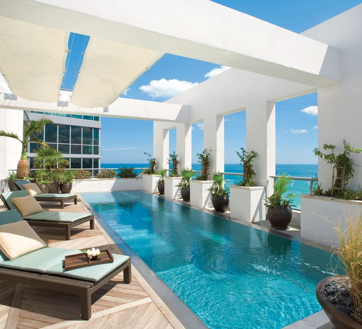 130 best outdoor living florida design magazine images for Pool design magazine
