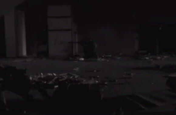 """Посмотрите, это отрывок документального фильма """"Три дні в аеропорту Донецька"""". Смотреть больно, но надо. Я преклоняюсь перед защитниками Украины, светлая память мужественным людям – Тверской http://proua.com.ua/?p=71134"""
