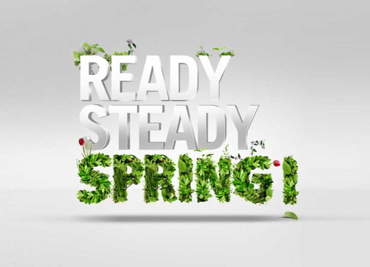 eBay spring