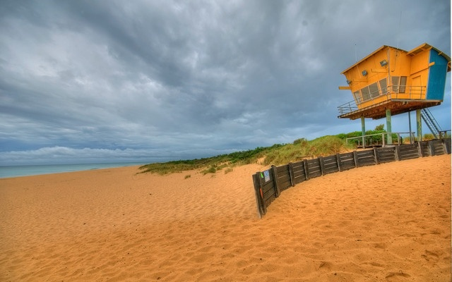 Lakes Entrance, Victoria.  The perfect destination for a relaxing holiday.