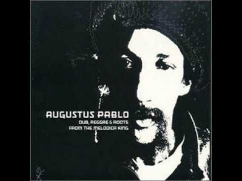 Augustus Pablo - Baby I Love You So