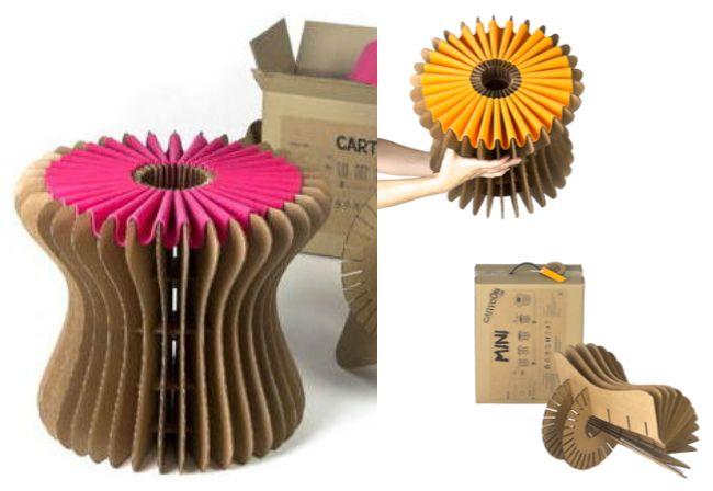 Eco diseño – CartoOn Lab