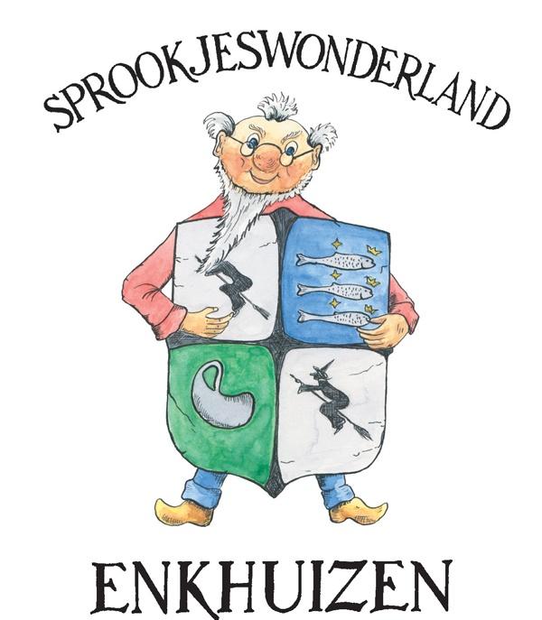 Sprookjeswonderland Enkhuizen