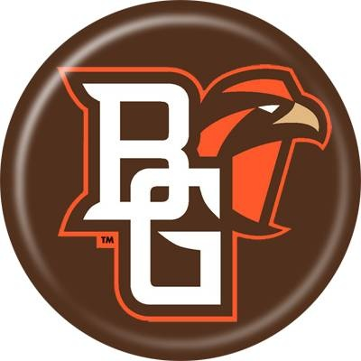 Bowling Green State University Falcons disc