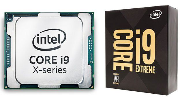Intel Core i9-7980XE 18-Core Processor Headlines Beastly Skylake And Kaby Lake Core X-Series | HotHardware