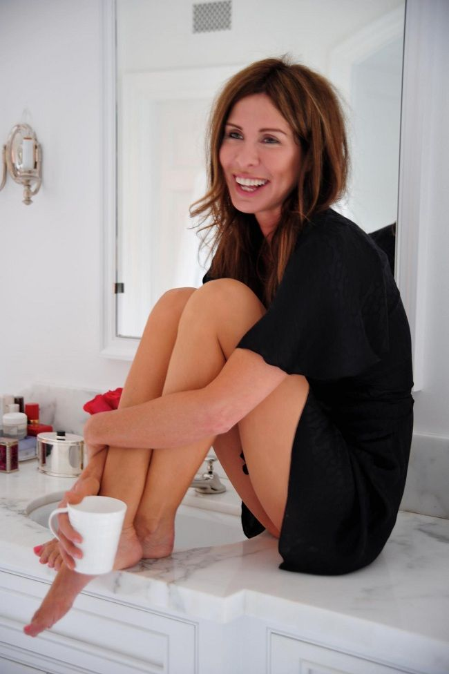 carole radziwill fashion - Google Search