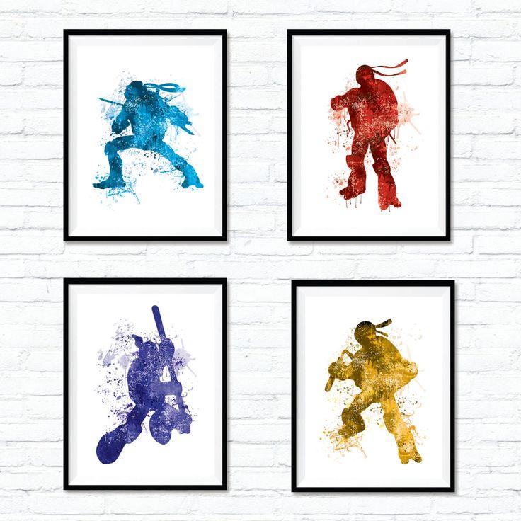 25 Best Ideas About Ninja Turtle Donatello On Pinterest