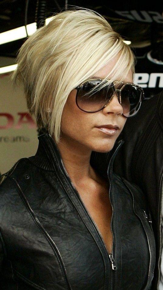 Best 25+ Victoria beck... Victoria Beckham Hairstyles