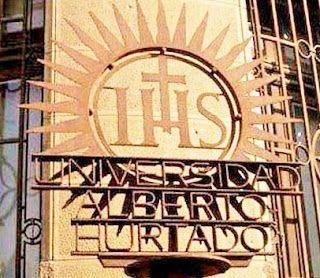 .: L'anarchiste-Orient :.: Chile. Los Jesuitas en la encrucijada: Espionaje y represión política en la Universidad Alberto Hurtado