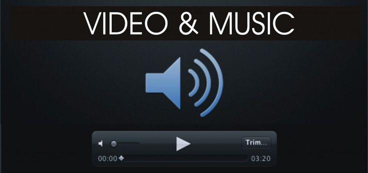 S.U.R.F. Surf Music & Video Player