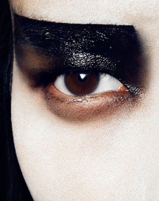 Lulalulera´s World: Grace Gao en Rodeo Magazine octubre 2012