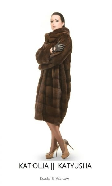 FUR COLLECTION 2012-2013 30
