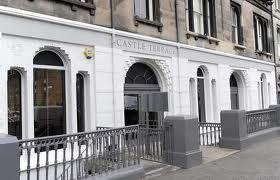 Castle Terrace Edinburgh
