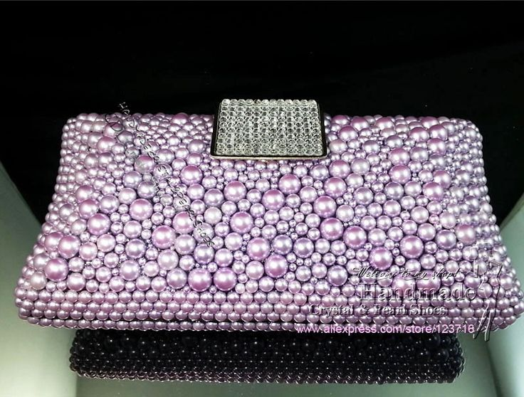 42 best Crystal Clutch Bags images on Pinterest | Evening bags ...