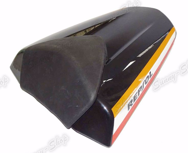 Motorcycle Parts Rear Seat Cover Tail Section Fairing Cowl REPSOL For 2013 2014 2015 Honda CBR500R CBR 500R