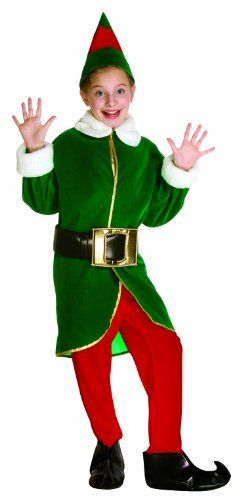 Black Friday Deal Rasta Imposta Green and Red Elf Childrenu0027s Costume Green and Red from Rasta Imposta Cyber Monday  sc 1 st  Pinterest & 3376 best Boys Costume images on Pinterest | Boy costumes Infant ...