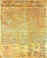 July 4, 1776. The declaration summarized the colonists motivation to get their independence. When they declared themselves an independent nation it made the American colonists make an official alliance with France, and get assistance from the French in the war against Great Britain. The declaration is the nations most cherished symbol of liberty. Jefferson made this summary of disagreements against the king to justify before breaking the ties from the mother country, and the colones.