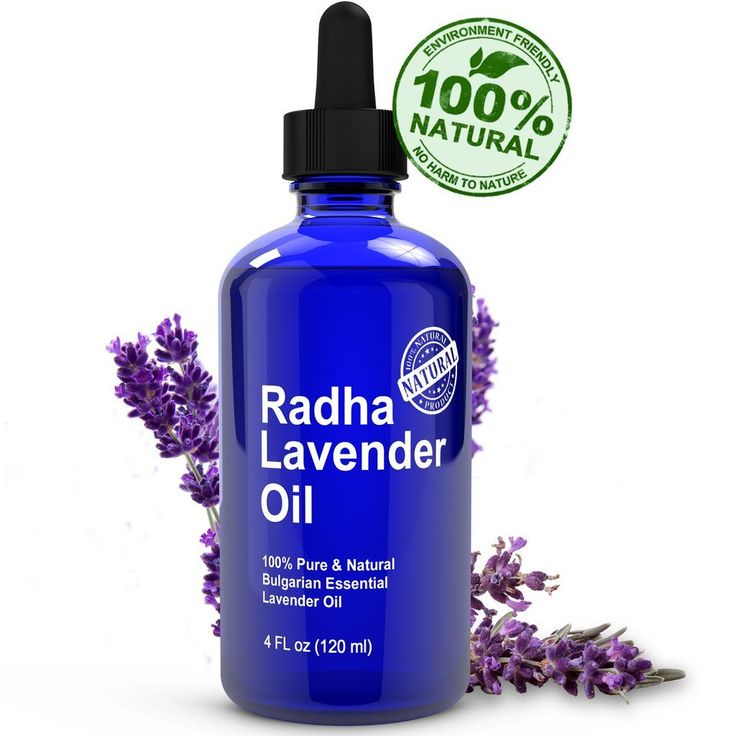 100% Pure Radha Lavender Oil is extracted from Bulgarian lavender. It is used for aromatherapy, relaxation, uplifting mood, massage oils, in oil diffuser and bath salts. This relaxing, therapeutic oil has a soothing and rich aromatic scent to refresh and cleanse the surrounding air. Price: $12.95. Buy Lavender oil online NOW!