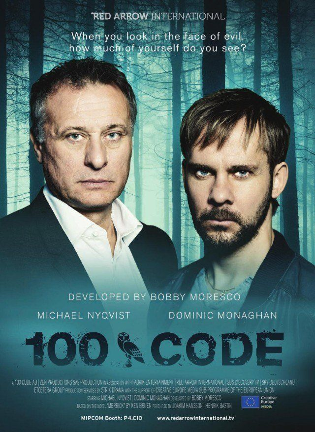 100 Code S01E12 – Everytime You Think You're Winning