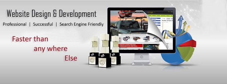 Website Development Company | Bookmark Technology