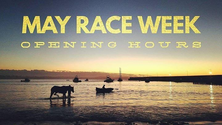 #Repost @pavilioncafebar  Our iconic May Races are upon us and our opening hours are as follows: Tuesday: 7am- 4pm Wednesday: 7am- 4pm Thursday: 7am- 12pm Friday: Back to regular hours #destinationwarrnambool #pavilion #mayraces #love3280 #horse #champagne #visitvictoria #greatoceanroad #celebrate http://ift.tt/2qoBOtH