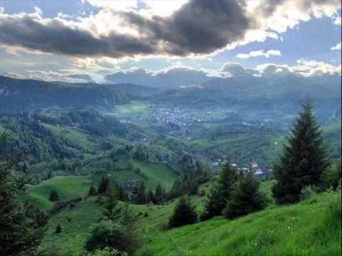 Transilvanie Frumoasă-Tu Ardeal(ROMANIA)