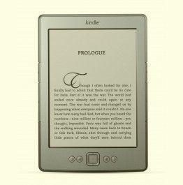 Kindle Wifi 2G