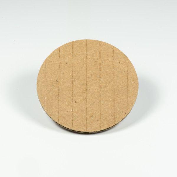 77mm Mirror Cardboard - Spares