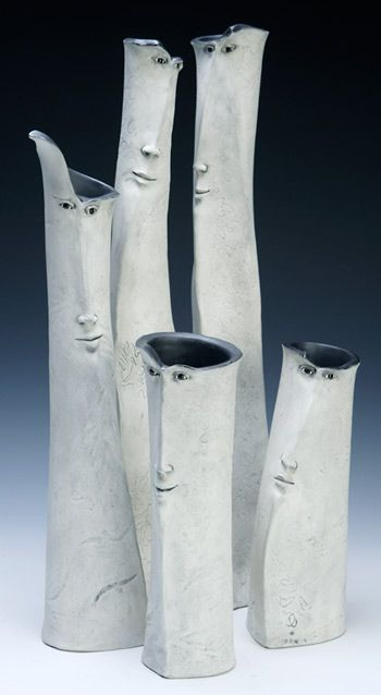 Ceramics by Page Candler