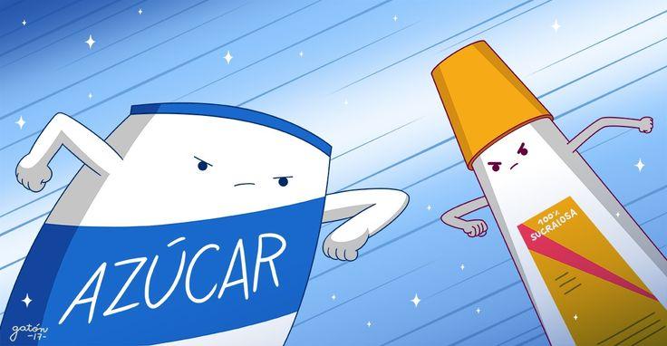 Pueden ser hasta 7 mil veces más dulce que el azúcar