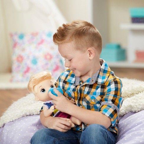 Boy Baby Dolls At Target