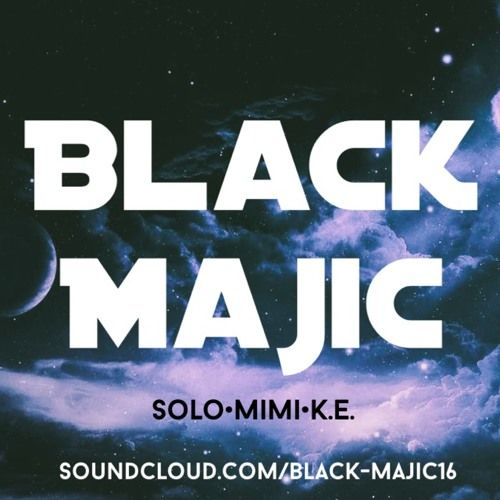 Black Majic Episode 01- Sidepieces and Sanctity: Exploring Unhealthy Relationship Habits by Black Majic | Free Listening on SoundCloud