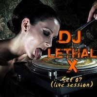DJ Lethal X - Set 07-1 - live by Lethal X on SoundCloud