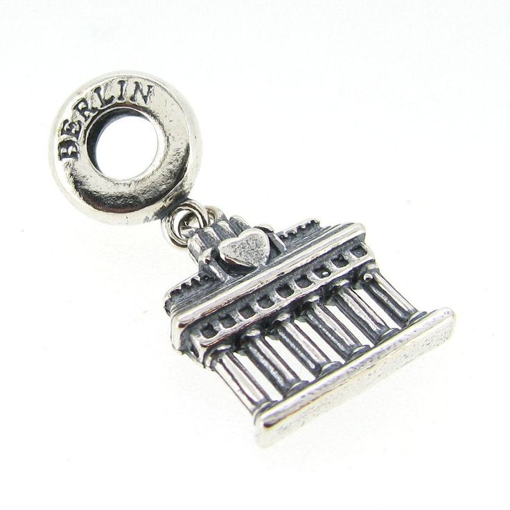 In great condition, from Germany. This charm was discontinued Pandora  Jewelry Bracelets