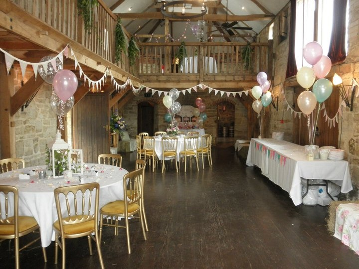 A Beautiful Wedding Setting Swallows Oast At Ticehurst Kent
