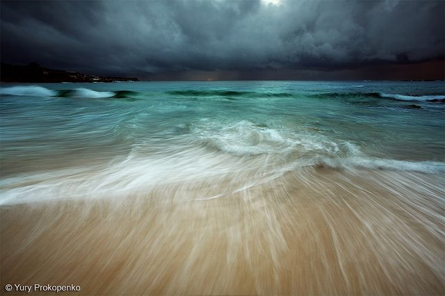Coogee Beach    Coogee Beach, Sydney, Australia...would love to go here one day.